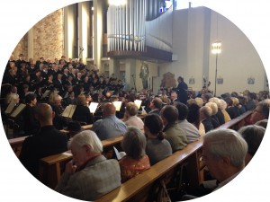 GDM Requiem Brahms Juni 2015
